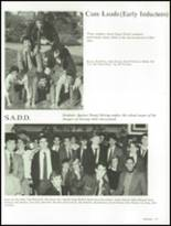 1988 St. Albans High School Yearbook Page 140 & 141