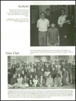 1988 St. Albans High School Yearbook Page 142 & 143