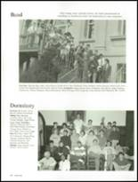 1988 St. Albans High School Yearbook Page 148 & 149