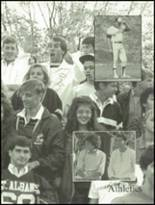 1988 St. Albans High School Yearbook Page 152 & 153