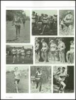 1988 St. Albans High School Yearbook Page 156 & 157