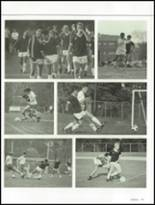 1988 St. Albans High School Yearbook Page 158 & 159