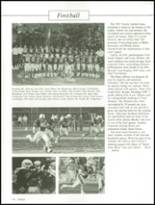 1988 St. Albans High School Yearbook Page 160 & 161