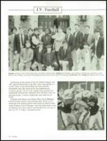 1988 St. Albans High School Yearbook Page 162 & 163