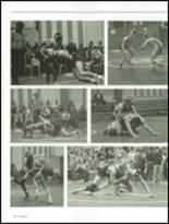1988 St. Albans High School Yearbook Page 168 & 169