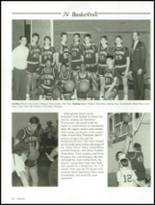 1988 St. Albans High School Yearbook Page 172 & 173