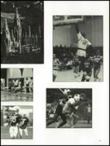 1988 St. Albans High School Yearbook Page 182 & 183