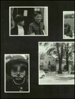 1988 St. Albans High School Yearbook Page 184 & 185