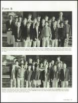 1988 St. Albans High School Yearbook Page 188 & 189