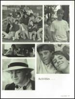 1988 St. Albans High School Yearbook Page 190 & 191
