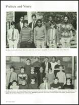 1988 St. Albans High School Yearbook Page 192 & 193