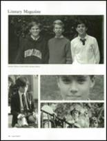 1988 St. Albans High School Yearbook Page 194 & 195