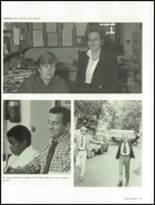 1988 St. Albans High School Yearbook Page 198 & 199