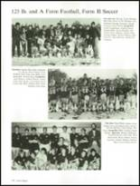 1988 St. Albans High School Yearbook Page 202 & 203