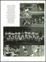 1988 St. Albans High School Yearbook Page 210 & 211