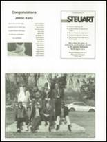 1988 St. Albans High School Yearbook Page 222 & 223