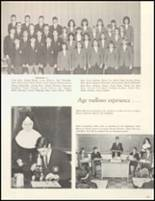 1966 Sacred Heart High School Yearbook Page 26 & 27