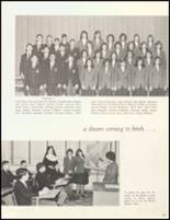 1966 Sacred Heart High School Yearbook Page 28 & 29