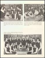 1966 Sacred Heart High School Yearbook Page 38 & 39