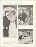 1966 Sacred Heart High School Yearbook Page 44 & 45