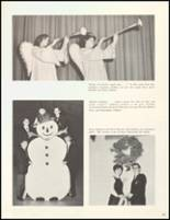 1966 Sacred Heart High School Yearbook Page 48 & 49