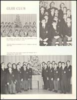 1966 Sacred Heart High School Yearbook Page 50 & 51