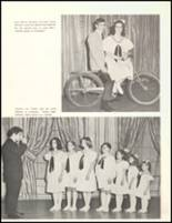 1966 Sacred Heart High School Yearbook Page 52 & 53