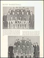 1966 Sacred Heart High School Yearbook Page 60 & 61