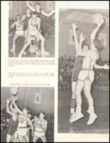 1966 Sacred Heart High School Yearbook Page 62 & 63