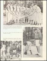 1966 Sacred Heart High School Yearbook Page 66 & 67