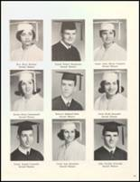 1966 Sacred Heart High School Yearbook Page 70 & 71