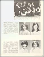 1966 Sacred Heart High School Yearbook Page 78 & 79