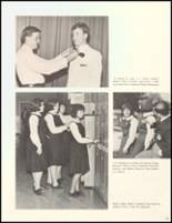 1966 Sacred Heart High School Yearbook Page 84 & 85