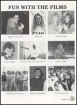 1994 Clarendon High School Yearbook Page 14 & 15