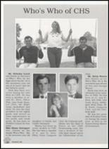 1994 Clarendon High School Yearbook Page 22 & 23