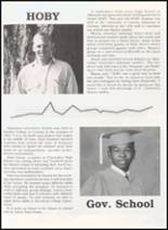 1994 Clarendon High School Yearbook Page 24 & 25