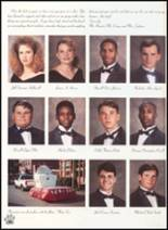 1994 Clarendon High School Yearbook Page 42 & 43