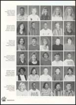1994 Clarendon High School Yearbook Page 50 & 51