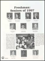 1994 Clarendon High School Yearbook Page 52 & 53