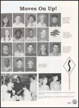 1994 Clarendon High School Yearbook Page 54 & 55