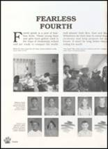 1994 Clarendon High School Yearbook Page 66 & 67