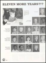 1994 Clarendon High School Yearbook Page 72 & 73
