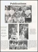 1994 Clarendon High School Yearbook Page 76 & 77
