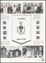 1994 Clarendon High School Yearbook Page 78 & 79