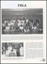1994 Clarendon High School Yearbook Page 80 & 81