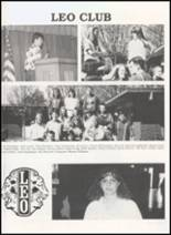 1994 Clarendon High School Yearbook Page 82 & 83