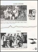 1994 Clarendon High School Yearbook Page 84 & 85
