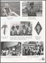1994 Clarendon High School Yearbook Page 88 & 89
