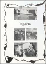 1994 Clarendon High School Yearbook Page 90 & 91