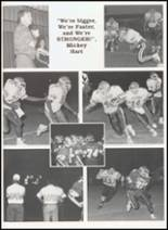 1994 Clarendon High School Yearbook Page 94 & 95